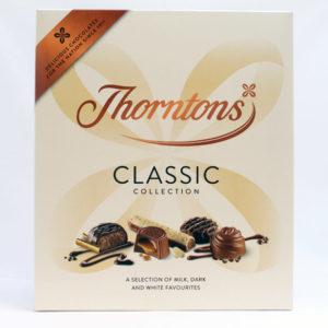 Thornton's Classic Chokladpraliner 6-pack